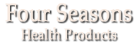 Four Seasons Herbs Acupuncture & Health Products